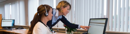 Vacature Tele-Office Manager(s)
